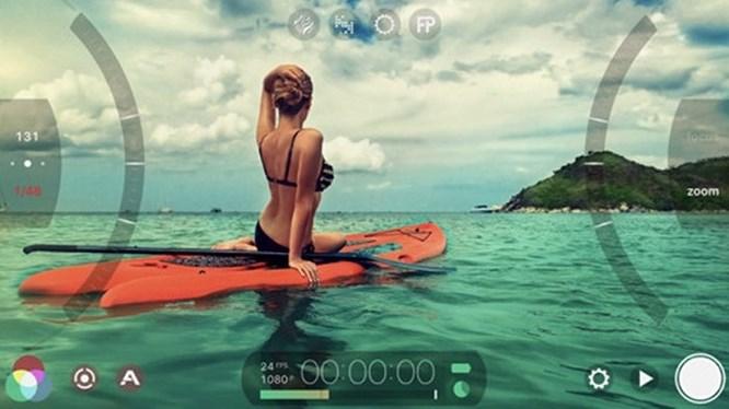 Làm sao để quay video bằng điện thoại đẹp?