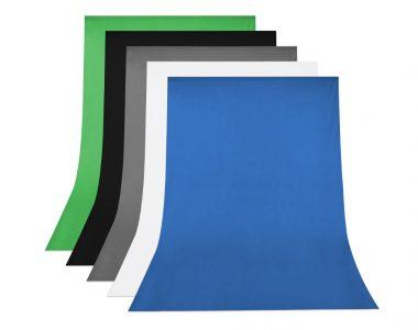 Phông vải nền (3 x 4m) Cotton Muslin cao cấp