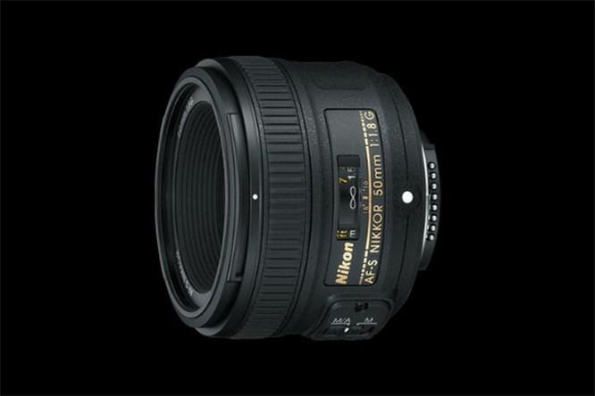 Top 5 ống kính tốt nhất cho máy ảnh Nikon DSLR