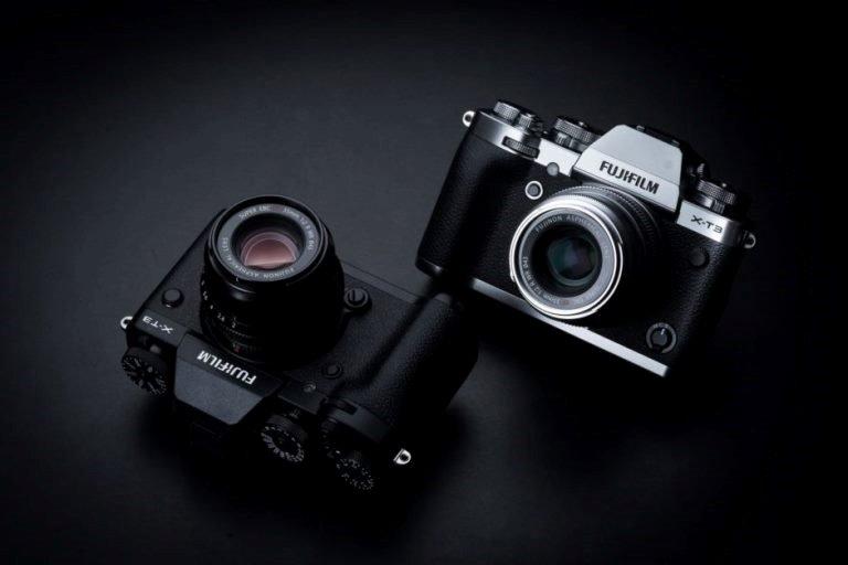 Vì sao Fujifilm X - T3 là lựa chọn hàng đầu cho nhiếp ảnh gia chuyên nghiệp?