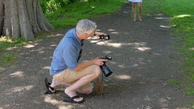 Tin được không, bạn có thể chụp ảnh chân dung độ phân giải 1.400 MP ở tiêu cự 14 mm F/0.2 dễ dàng