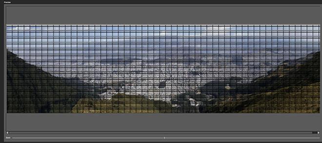 Bức ảnh 'siêu phân giải' 195 tỷ pixel gây xôn xao trên mạng