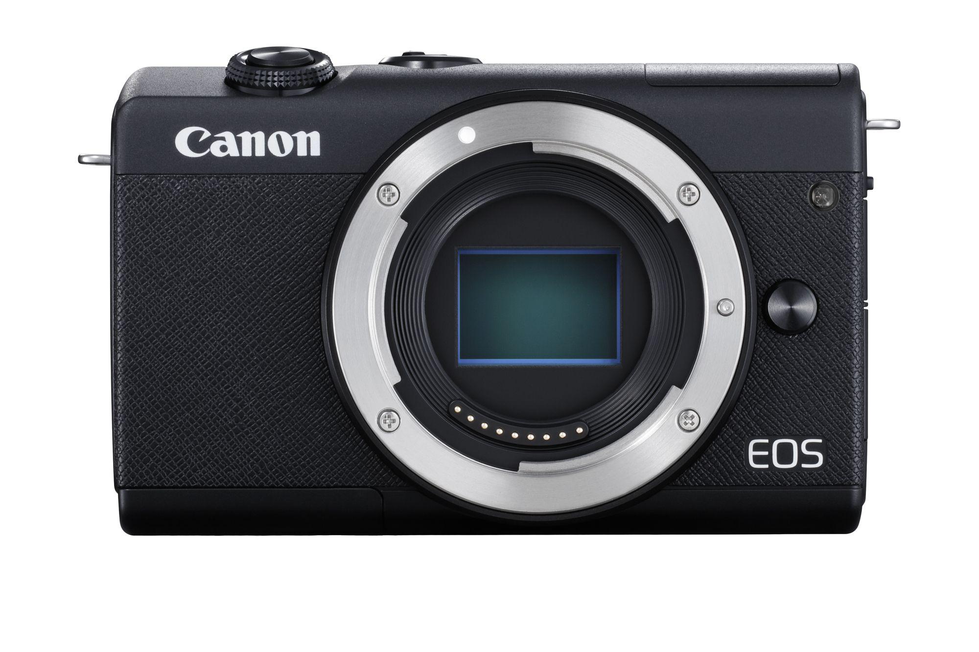 Máy ảnh Canon EOS M200
