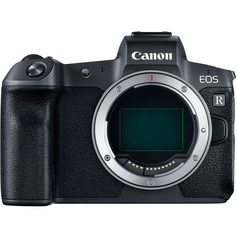 Máy ảnh Canon EOS R
