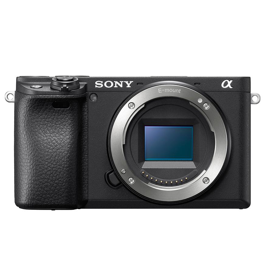 Máy ảnh Sony A6600