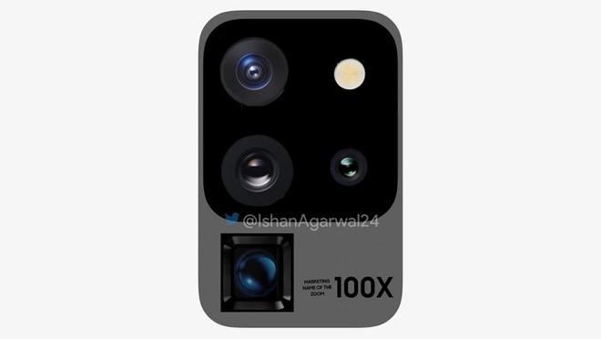 Galaxy S20 sở hữu tính năng chụp ảnh chưa từng có trên máy khác?