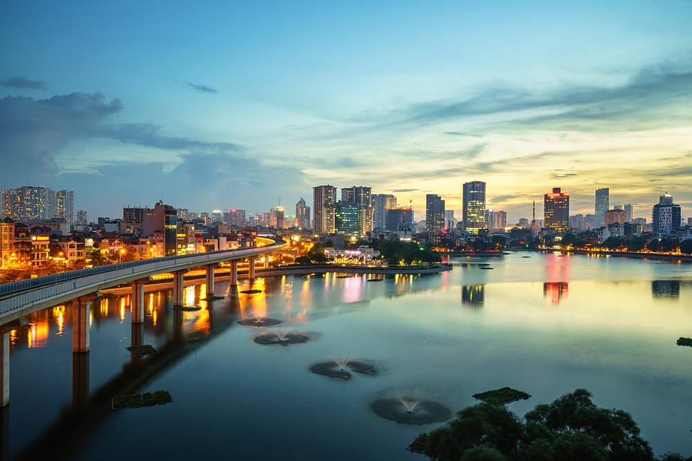 """Nhớ ngay 7 địa điểm du lịch Hà Nội chụp ảnh đẹp """"không tì vết"""""""