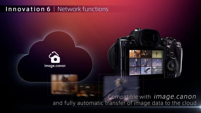 10 Điểm khác biệt chính của Canon EOS R với EOS R5