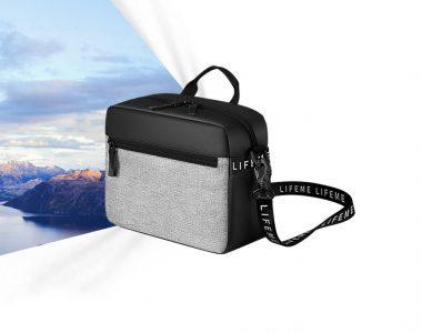 Túi đựng máy ảnh Meizu Lifeme thời trang cao cấp