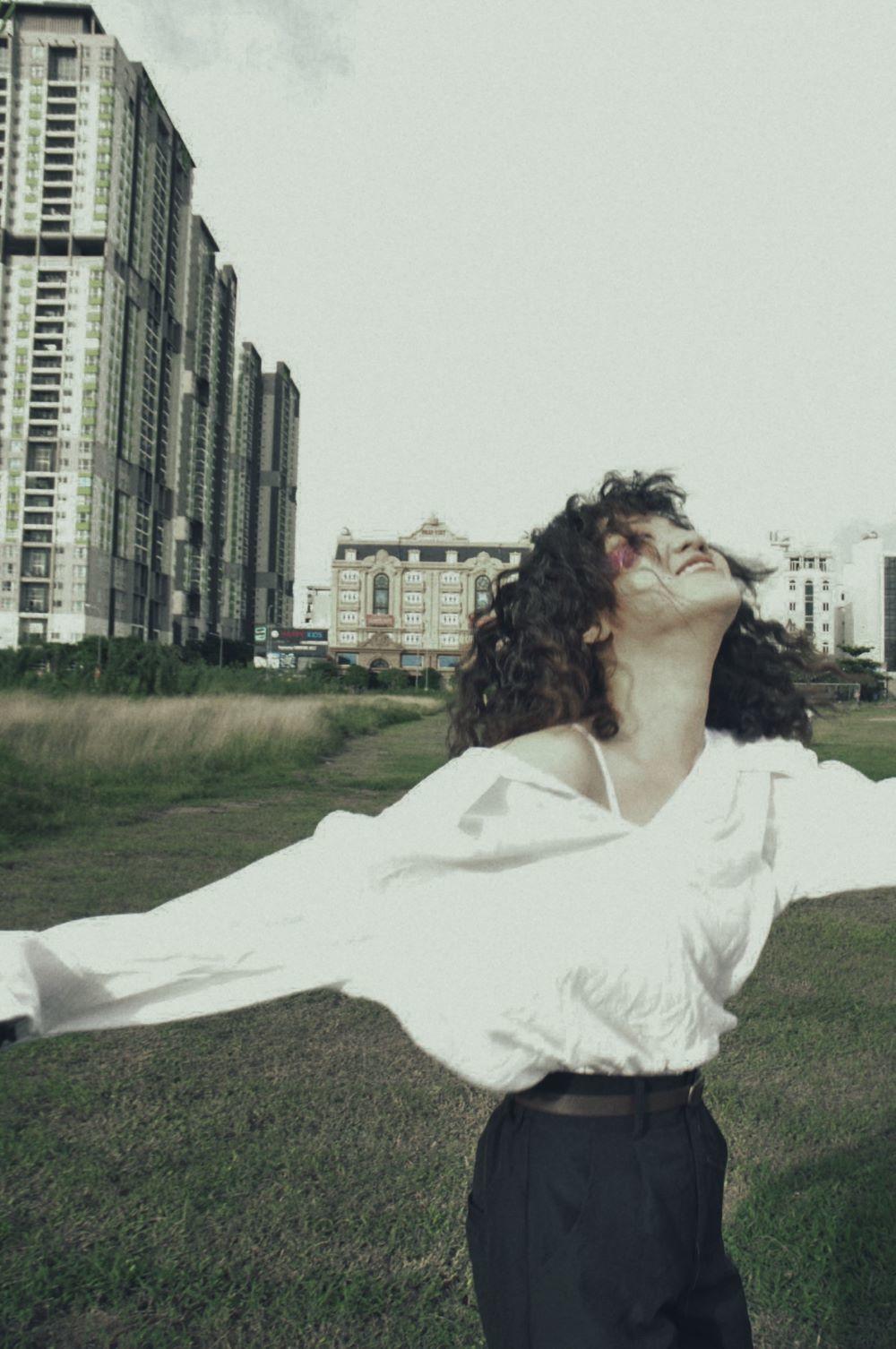 Nét phá cách trong thế giới nghệ thuật của nhiếp ảnh gia Ying Ye