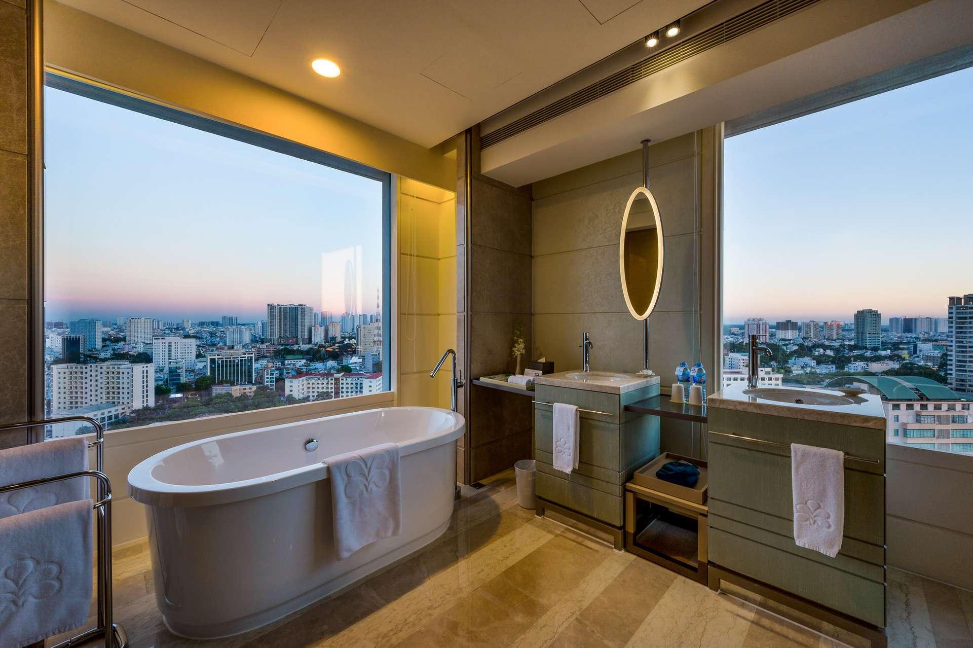 Khách sạn tại Sài Gòn sale rẻ phòng cuối (Tận hưởng trọn vẹn dịch vụ)