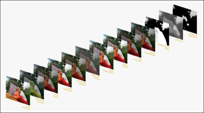 Khám phá kiểu chụp ảnh độc đáo mới toanh trên iPhone 13 series